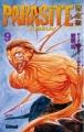 Couverture Parasite, tome 09 Editions Glénat (Seinen) 2004