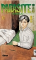 Couverture Parasite, tome 10 Editions Glénat (Seinen) 2004