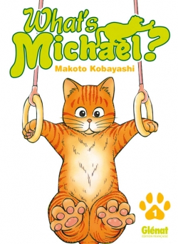 Couverture What's Michael, tome 1