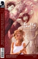 Couverture Buffy The Vampire Slayer, Season 8, book 12 : Wolves at the Gate, part 1 Editions Dark Horse 2008