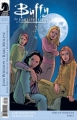 Couverture Buffy The Vampire Slayer, Season 8, book 16 : Time of Your Life, part 1 Editions Dark Horse 2008