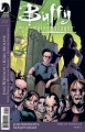 Couverture Buffy The Vampire Slayer, Season 8, book 17 : Time of Your Life, part 2 Editions Dark Horse 2008