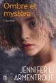 Couverture Ombre et mystère, tome 3 : Fascinée Editions J'ai Lu 2019