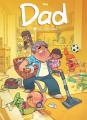 Couverture Dad, tome 6 : Père à tout faire Editions Dupuis 2019
