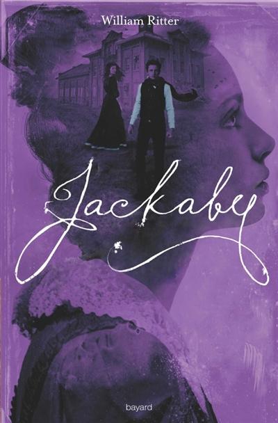 Couverture Jackaby, tome 3 : Les fantômes du passé