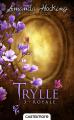 Couverture La trilogie des trylles / Trylle, tome 3 : Elevée / Royale Editions Castelmore 2019