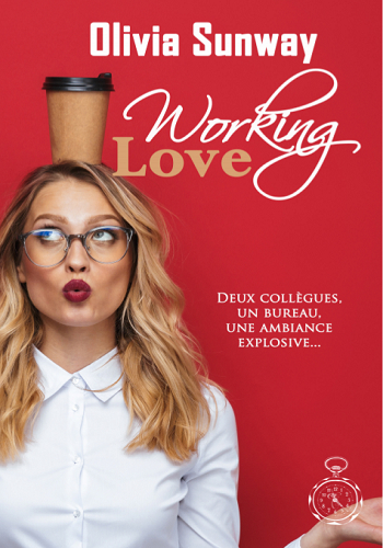 Couverture Working Love