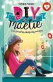 Couverture Les DIY de Maélie, tome 2 : Des fourmis dans les jambes Editions Kennes 2019