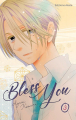 Couverture Bless you, tome 3 Editions Akata (M) 2019