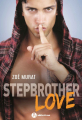 Couverture Stepbrother Love Editions Addictives 2019