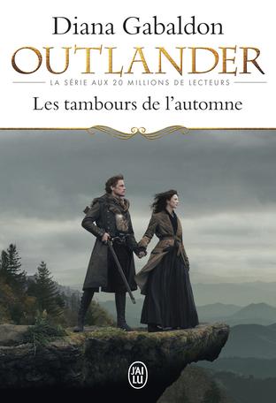 Couverture Outlander (J'ai lu, intégrale), tome 04 : Les tambours de l'automne