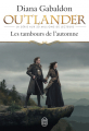 Couverture Outlander (J'ai lu, intégrale), tome 04 : Les tambours de l'automne Editions J'ai Lu 2019