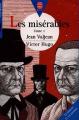 Couverture Les Misérables (jeunesse), tome 1 : Jean Valjean Editions Le Livre de Poche 1996