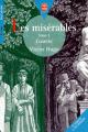 Couverture Les Misérables (jeunesse), tome 2 : Cosette Editions Le Livre de Poche 1996