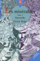 Couverture Les Misérables (jeunesse), tome 3 : Gavroche Editions Le Livre de Poche 1997