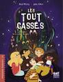Couverture Les Tout cassés, tome 1 : Le Mystère de la jambe de bois Editions Gulf Stream (Premiers romans) 2019