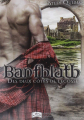 Couverture Banfhlath Editions Something else (Dark) 2019
