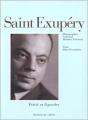 Couverture Saint-Exupéry : Vérité et légendes Editions Chêne / Hachette 2000