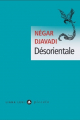 Couverture Désorientale Editions Liana Lévi (Piccolo) 2018