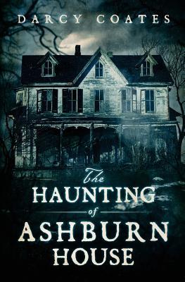 Couverture The Haunting of Ashburn House