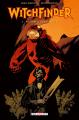 Couverture Witchfinder, tome 1 : Au service des anges  Editions Delcourt 2013