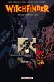 Couverture Witchfinder, tome 2 : Perdu corps et âme Editions Delcourt 2014