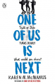 Couverture One of us is next Editions Penguin books 2020