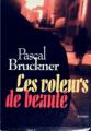 Couverture Les Voleurs de beauté Editions Grasset 1997