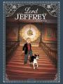 Couverture Lord Jeffrey, tome 1 : Le train de 16h54 Editions Kennes 2019