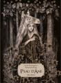 Couverture Peau d'âne Editions Albin Michel (Jeunesse) 2019