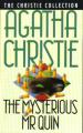 Couverture Le mystérieux mr Quinn Editions Fontana 1989