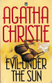 Couverture Les vacances d'Hercule Poirot Editions Fontana 1988