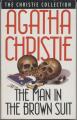 Couverture L'Homme au complet marron Editions Fontana 1989