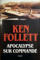 Couverture Apocalypse sur commande Editions France Loisirs 2000