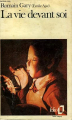 Couverture La vie devant soi Editions Folio  1982