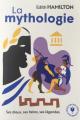 Couverture La Mythologie Editions Marabout 2019