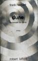 Couverture Dune suivi de Le messie de Dune Editions Robert Laffont (Ailleurs & demain) 1986