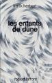 Couverture Le cycle de Dune (6 tomes), tome 3 : Les enfants de Dune Editions Robert Laffont (Ailleurs & demain) 1990