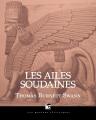 Couverture Les ailes soudaines Editions Les Moutons Electriques (La bibliothèque voltaïque) 2017