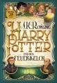 Couverture Harry Potter, tome 4 : Harry Potter et la coupe de feu Editions Carlsen (DE) 2018
