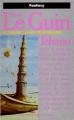 Couverture Terremer / Le Cycle de Terremer, tome 2 : Tehanu Editions Presses pocket (Fantasy) 1993