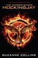 Couverture Hunger games, tome 3 : La Révolte Editions Scholastic 2014