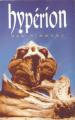 Couverture Cantos d'Hypérion, intégrale, tome 1 : Hypérion Editions France Loisirs 1995