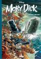 Couverture Moby Dick Editions Glénat 2019
