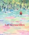 Couverture Les vermeilles Editions Actes Sud (BD) 2019