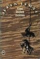 Couverture Les Indes noires Editions Le Livre de Poche (Jules Verne) 1967