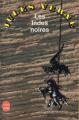 Couverture Les Indes noires Editions Le Livre de Poche (Jules Verne) 1992