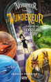 Couverture Nevermoor, tome 2 : La mission de Morrigane Crow Editions 12-21 2019