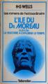 Couverture La machine à explorer le temps, L'île du Docteur Moreau Editions Tallandier 1978