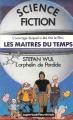 Couverture L'orphelin de Perdide Editions Fleuve (Noir - Lendemains retrouvés) 1982